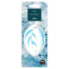 Tesco 3D Leaf Leaf Ice Air Freshener