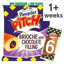 Pitch Chocolate 6 Pack