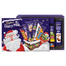 Cadbury Small Selection Box 95G