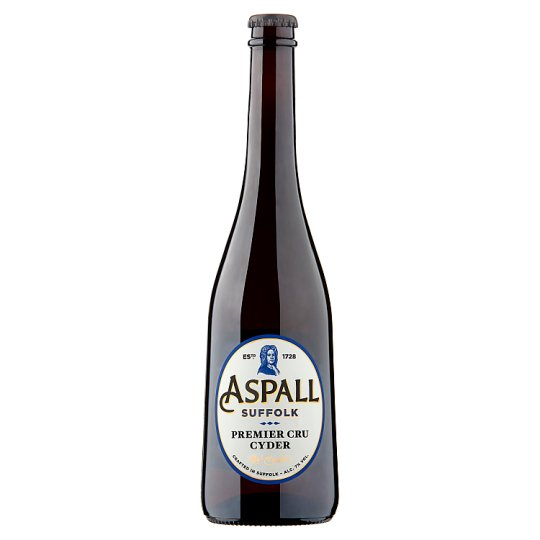 image 1 of Aspall Premier Cru 500Ml