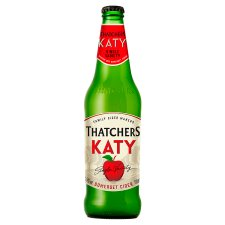 Thatchers Katy Cider 500Ml Bottle