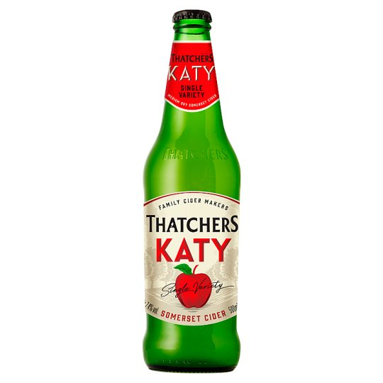 Thatchers Katy Medium Dry 500Ml