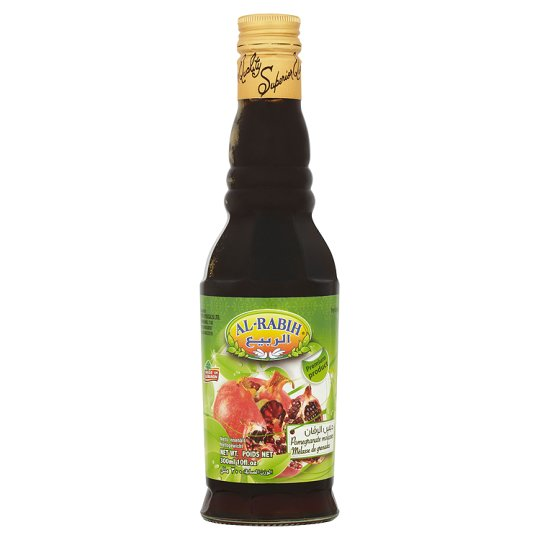 Al Rabih Pomegranate Molasses 300Ml