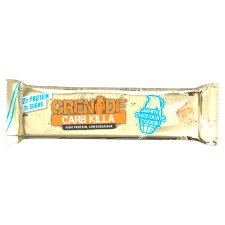 Grenade Carb Killa White Chocolate Cookie Protein Bar60g