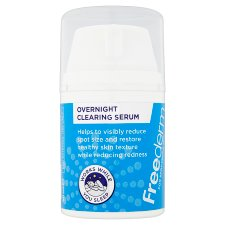 Freederm Over Night Time Clearing Serum 50Ml