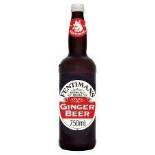Fentimans Traditional Ginger Beer 750Ml