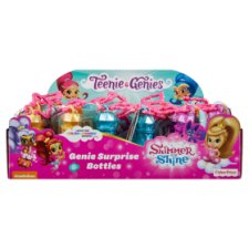Shimmer And Shine Teenie Genie Collectable
