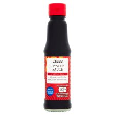 Tesco Oyster Sauce 150Ml