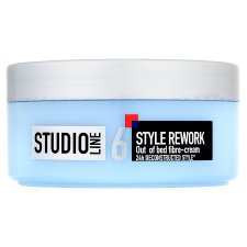 L'Oreal Studio Line Line Rework Fibre Cream 150Ml