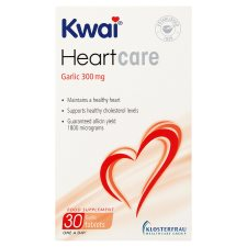 Kwai Garlic Once A Day 30 Tablets