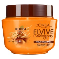 image 1 of L'oreal Paris Extraordinary Oil Masque 300Ml