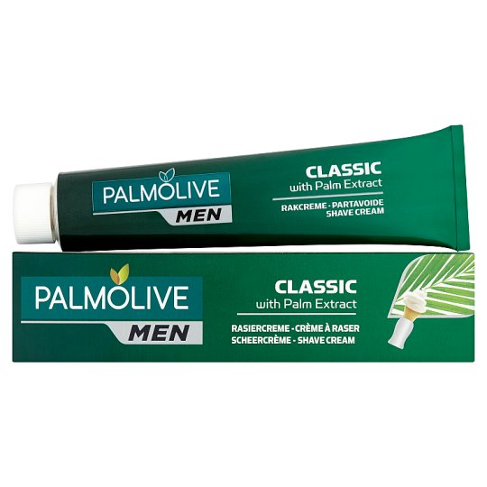how to use palmolive shave stick