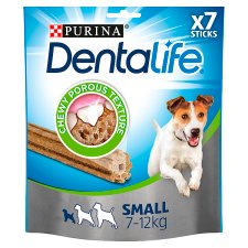 Dentalife Daily Oral Care Small 115G