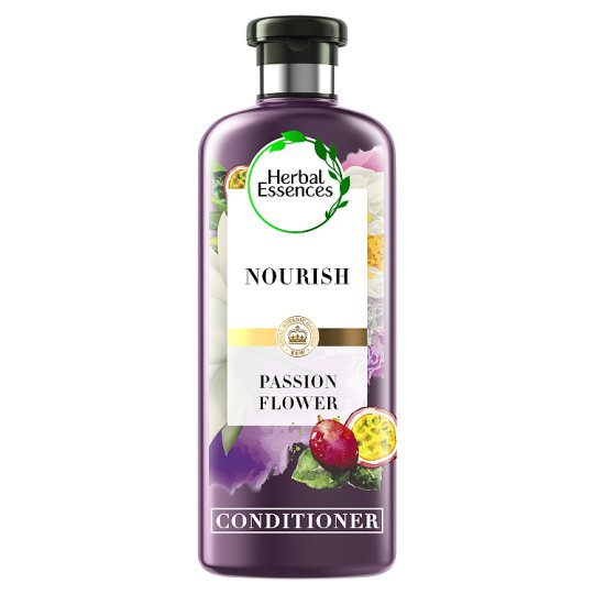 image 1 of Herbal Essences Biological Renew Rice Milk Conditioner 400Ml
