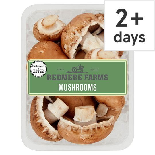 image 1 of Redmere Farms Mushrooms 380G