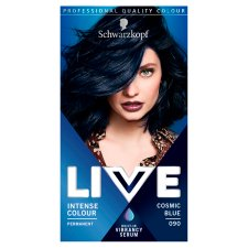 Schwarzkopf Live Color Xxl Cosmic Blue 90