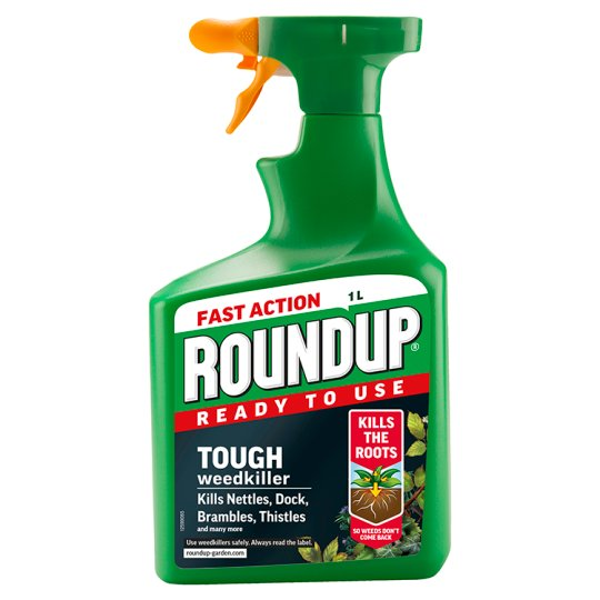 Roundup Xl Ready To Use