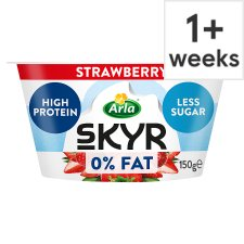 Arla Skyr Strawberry Yogurt 150G