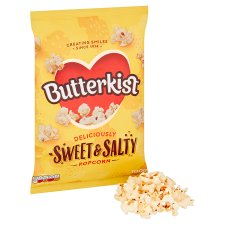 image 2 of Butterkist Sweet And Salted Popcorn 100 G