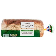 Tesco Multigrain Batch 800G