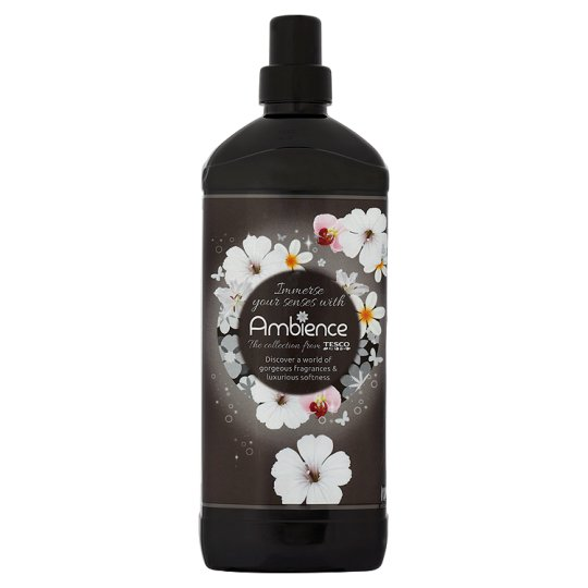 Tesco Ambience Fabric Conditioner Black Pearl 1.47L