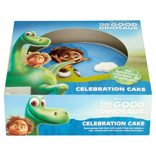 Dinosaur Cake Decorations Tesco : Star birthday cake tesco
