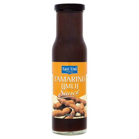 East End Tamarind Sauce 260G