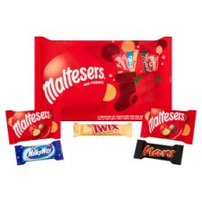 image 1 of Maltesers And Friends Small Selection Pack 92.5G