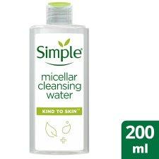 Simple Skin Micellar Water 200Ml