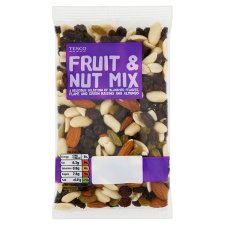 Tesco Fruit And Nut Mix 250G