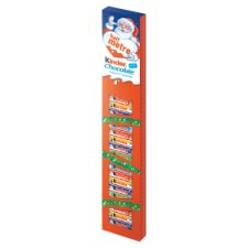 Kinder Chocolate Half Metre 24 Pieces 300G