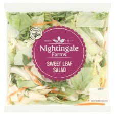 Nightingale Farms Sweet Leaf Salad 260G
