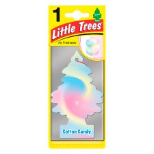 Little Tree Cotton Candy