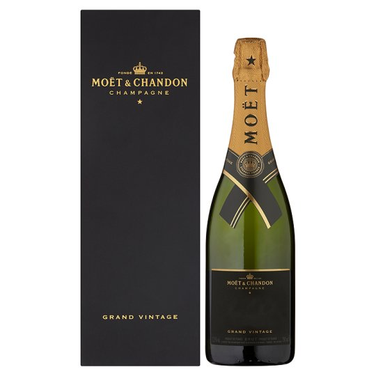 Moet And Chandon Vintage Champagne 75Cl