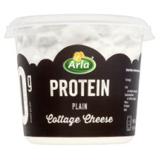 Arla Protein Plain Cottage Cheese 330 G