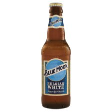 Blue Moon Wheat Beer 330Ml