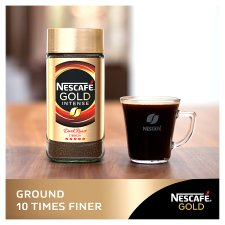 image 3 of Nescafe Black Gold Instant Coffee 200G