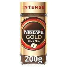 image 1 of Nescafe Black Gold Instant Coffee 200G
