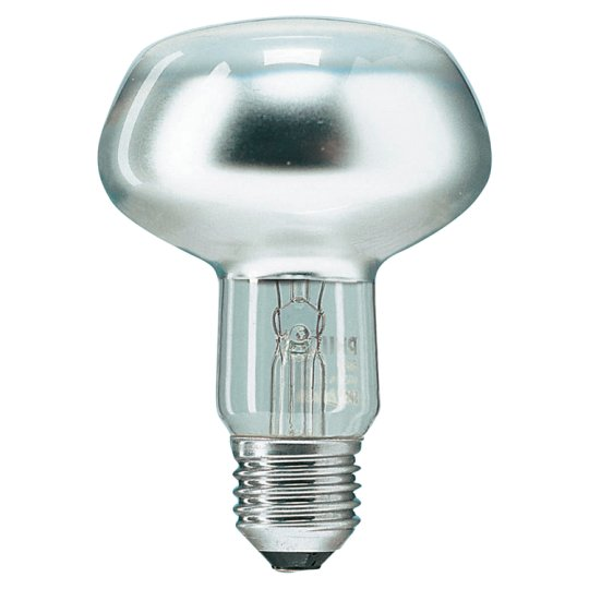 Philips Nr80 60W Edison Screw 25D