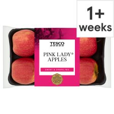 image 1 of Tesco Pink Lady Apple Minimum 5 Pack