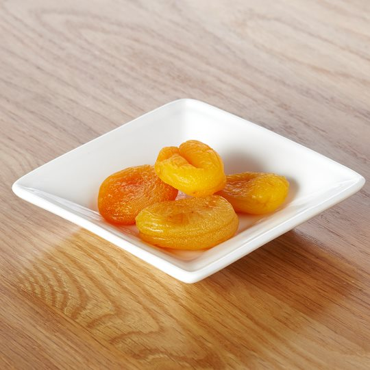 Tesco Goodness Kids Apricots 30G