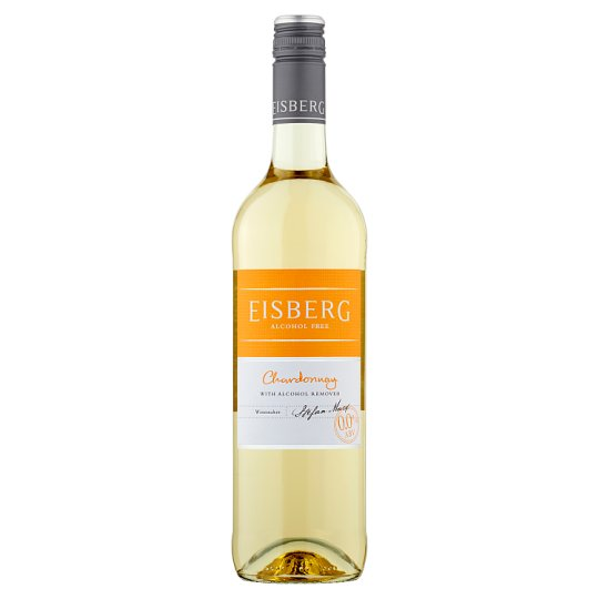 Eisberg Chardonnay 75Cl Alcohol Free