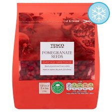 Tesco Frozen Pomegranate 300G