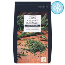 Tesco Chopped Rosemary 50G