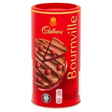 Cadbury Bournville Cocoa Fair Trade Powder 250G