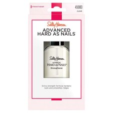 Sally Hansen Hard As Nails Nude 13.3Ml