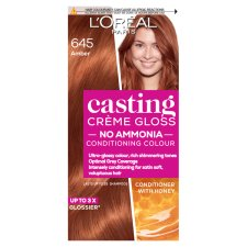 L'oreal Casting Creme Gloss Amber 645 Hair Dye