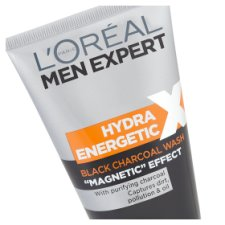 image 2 of L'Oreal Men Expert X-Treme Charcoal Face Wash 150Ml