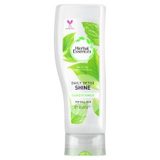 Herbal Essences White Tea And Mint Shine Conditioner 400Ml