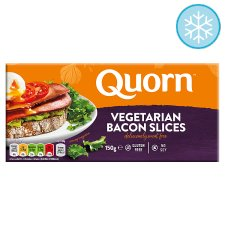 Quorn Meat Free Bacon Slices 150G